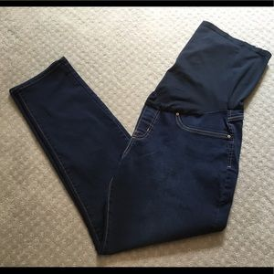 NWOT maternity skinny jeans